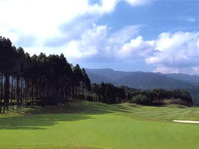 双鈴ゴルフクラブ関コース