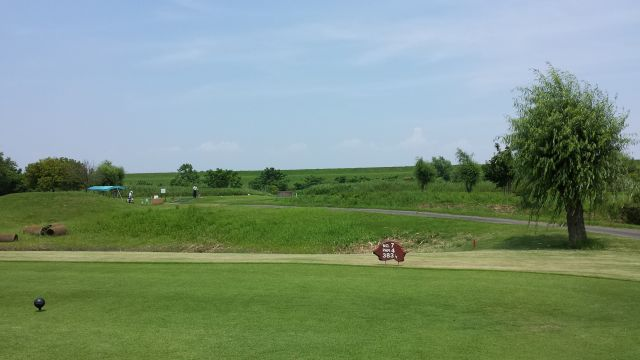 朝霞パブリックゴルフ場