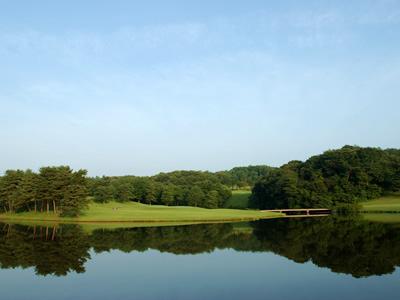 武蔵丘ゴルフコース