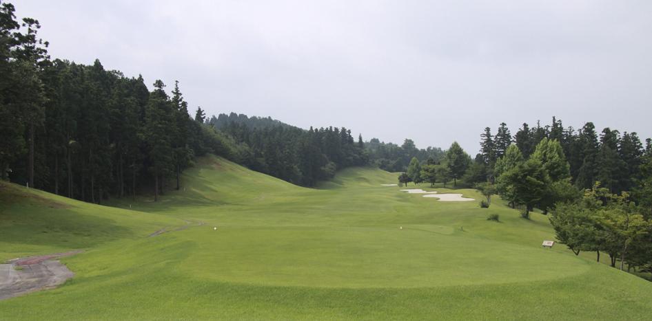 櫛形ゴルフ倶楽部