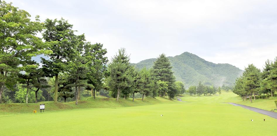 関越ハイランドゴルフクラブ