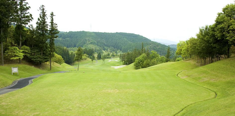 レオマ高原ゴルフ倶楽部