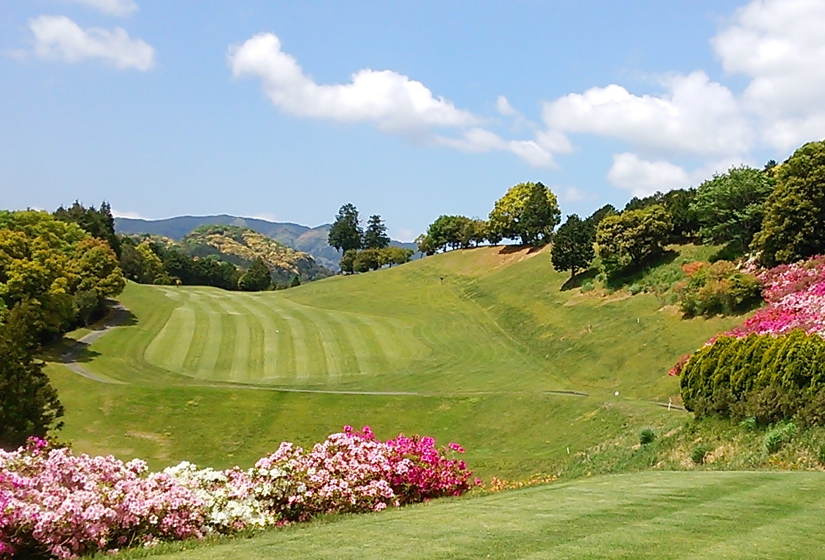 大洲ゴルフ倶楽部