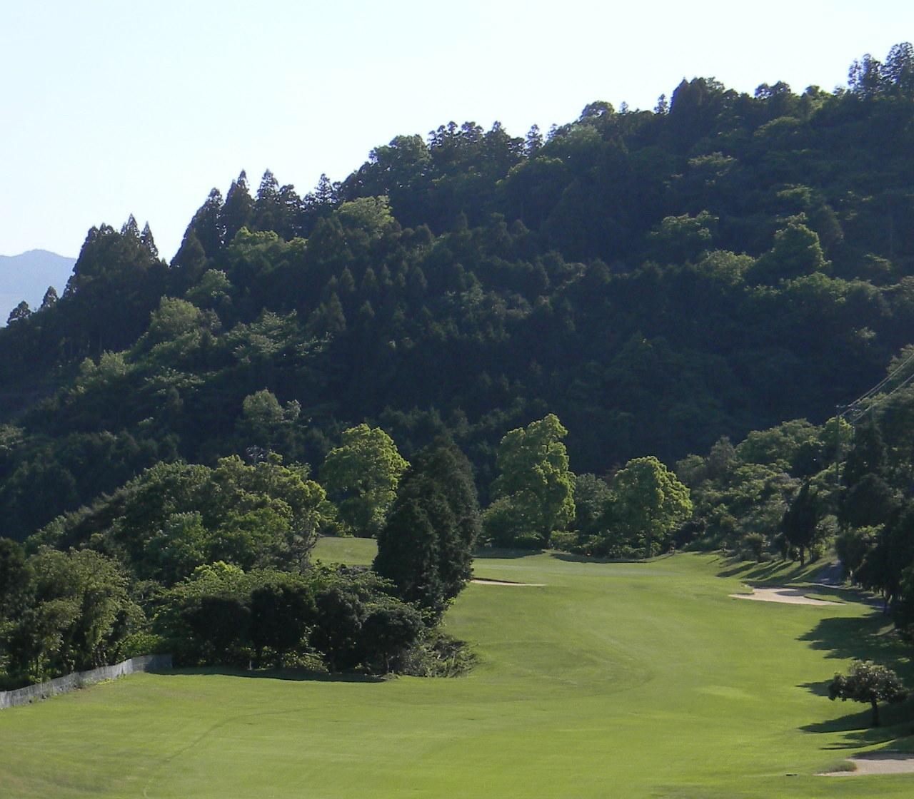 西条ゴルフ倶楽部