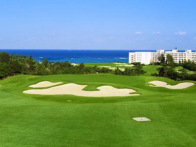 PGMゴルフリゾート沖縄(旧沖縄国際GC)