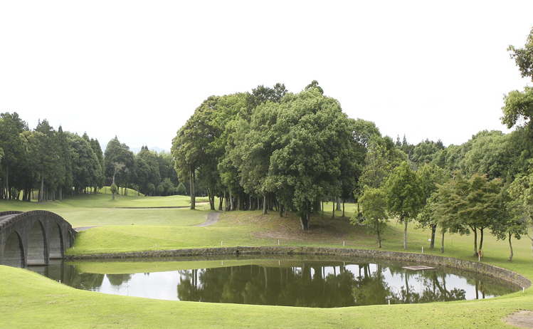 チェリーゴルフ人吉コース