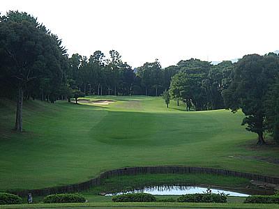 長崎国際ゴルフ倶楽部