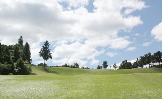 スカイヒルゴルフクラブ(高南CC)
